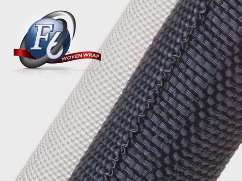 Gaine Tissée Multifilaments à  Fermeture automatique F6® Woven Wrap